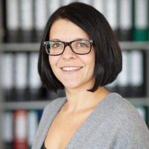 Nadine Schellenberg